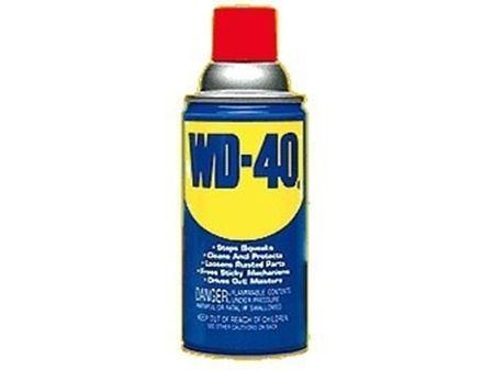 Immagine di WD40 COMPANY - Spray WD40  400ml WD-40 111139600
