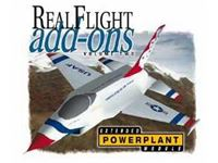 Immagine di Great planes - ADD ONS VOLUME 2 REAL FLIGHT GPMZ4102