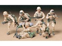 Immagine di Tamiya - US Military Fig.Desert 35153