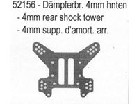 Picture of Supporto ammortizzatori p. 4 mm King of Dirt Carson 52156