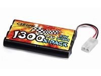 Picture of Carson - Racing Packs 9,6V 1300mAh NiMh 608028