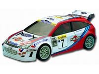 Picture of Carson - Decal Ford Focus WRC 1/10 69143