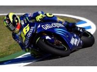 Picture of Guiloy - 1/10 Valentino Rossi Yamaha 2004 GL13626