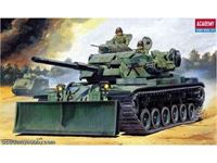 Picture of ACADEMY USMC M-60A1 WITH M9 1:35 1390