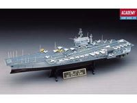 Immagine di ACADEMY U.S.S. KITTY HAWK 1:800 1444