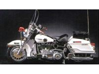Immagine di ACADEMY OFFICIAL POLICE MOTORCYCLE 1:10 1549