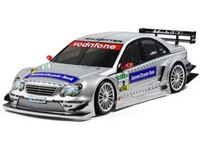 Picture of Carson - 1/10 Decals Mercedes  DC-Bank 69091