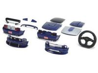 Picture of Carson - X Mods Tuning Parts Evo Set Spoiler Mustang 2006 408029