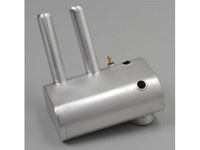 Picture of Great planes - BISSON PITTS MUFFLER ST G4500 BISG2450