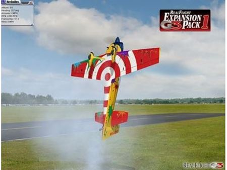 Immagine di Great planes - G3 EXPANSION PACK 1 GPMZ4111
