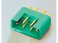 Immagine di Multiplex - Spina MPX alta tensione (HS) 3  pz. MP85213