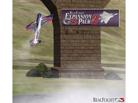 Immagine di Great planes - G3 EXPANSION PACK 2 GPMZ4112