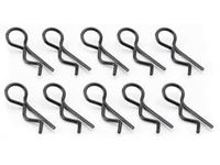 Picture of Carson - Clips per carrozzerie  24 mm. (10 pz.) 908060
