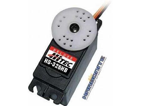 Picture of Hitec - HS 325 HB 33325S