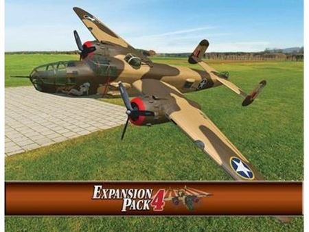 Immagine di Great planes - G3 EXPANSION PACK 4 GPMZ4114