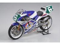 Immagine di Tamiya - 1/12 Honda NSR 250 1990 AJINOMOTO 14110