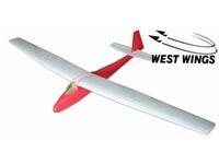 Picture of West Wing - WW34 SKYLARK SLOPE SOARER 3CH 183cm 4499035