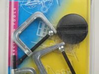 Picture of JP - 3 Morsetti e  Magnete (PCL1003) 5533007