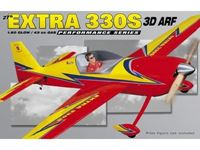 Immagine di Great planes - 27% EXTRA 330S 1.60-43cc 3D Performance GPMA1413