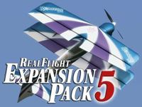 Immagine di Great planes - G4 EXPANSION PACK 5 GPMZ4115