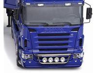 Picture of Carson - Barra Portafari Inferiore per Scania 907065