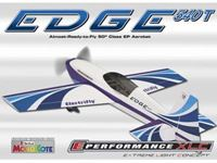 Picture of ElectriFly by Great Planes - EDGE 540T E Performance XLC 50 3D EP GPMA1572