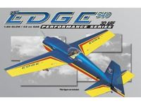 Immagine di Great planes - 27% EDGE 540  1.60-43cc  3D Performance GPMA1414