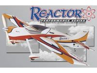 Immagine di Great planes - REACTOR 1.60-50cc ARF GPMA1420