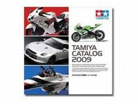 Picture of Tamiya - Catalogo a Colori 2009 64348