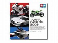 Immagine di Tamiya - Catalogo a Colori 2009 64348