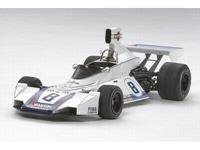 Immagine di Tamiya - 1/12 Serie limitata Martini Brabham BT44B 1975 con Fotoincisioni 12042
