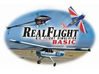 Immagine di Great planes - REAL FLIGHT  BASIC  MODE2 GPMZ4225