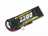 Picture of RCS - Lipo Xell-Sport 7.4V 2200MAH 2S 25C SAF08115
