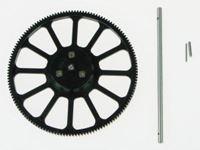 Immagine di Twister - Corona Principale ed Albero CP GOLD 6601369