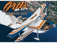 Immagine di Great planes - 25% Pitts M-12S 50 cc PERF.S. ARF GPMA1421