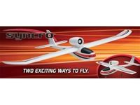 Picture of ElectriFly by Great Planes - ElectriFly SYNCRO EDF GLIDER ARF GPMA1581