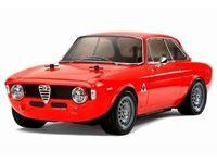 Immagine di Tamiya - RC Alfa Giulia GTA Telaio M-06 1/10 58486
