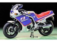 Immagine di Tamiya - Honda CBR400F Endurance*Riedizione limitata* 14039