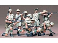 Picture of Tamiya - 1/35 GB Fanteria 8th Army 35032