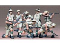 Immagine di Tamiya - 1/35 GB Fanteria 8th Army 35032