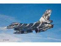 Picture of Revell - F-16 MLU TIGERMEET 2009 1:72 4691
