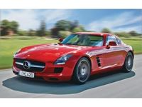 Picture of Revell - MERCEDES SLS ANG 7100