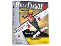 Immagine di Great planes - RealFlight 6 UPGRADE (G4--> RF6) GPMZ4468