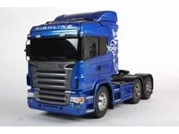 Immagine di Tamiya - Scania R620 6x4 Highline (Blue Edition) 56327