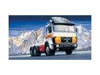 Immagine di Italeri - Camion 1/24  MAN 26.321 Formel Six 0756S