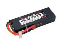 Picture of RCS - LiPo Xell-Car 7.4V 4250MAH 25C SAF09010