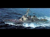 Picture of Dragon - 1/350 U.S.S. the SULLIVANS DDG-68 1033D