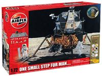 Immagine di AirFix - One Small Step For Man A50106
