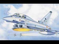 Picture of Italeri - 1/72 EF-2000B EUROFIGHTER 0099S