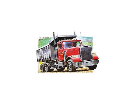 Immagine di Italeri - 1/24 Freightliner Heavy Dumper Truck 3783S